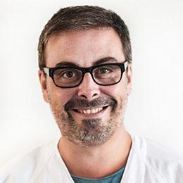 Roger Paredes